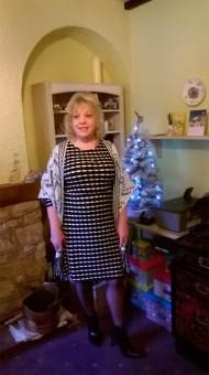 Sue, Christmas