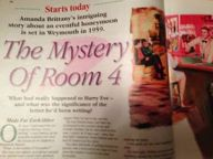 Mystery of room 4