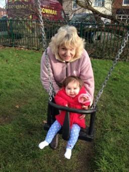 Sophie & Gran